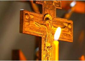 De ce facem cruce cu dreapta?