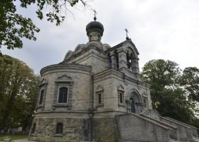 "Monumentul zilei: Biserica ""Sf. Nicolae"", Roznov"