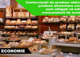 Noi reguli pentru operatorii economici care comercializează produse obţinute din produse congelate