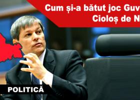 Guvernul Cioloș și-a bătut joc de județul Neamț. Ne-a dat bani pe care nu-i putem cheltui