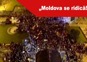 """PNL exclamă: """"Moldova se ridică!"""" MOLDOVA întreabă: """"Băi băieți, voi nu aveți treabă acasă?"""""""