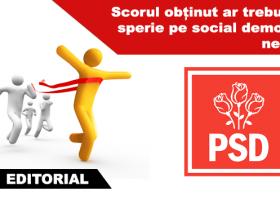 PSD Neamț are nevoie urgentă de împământare