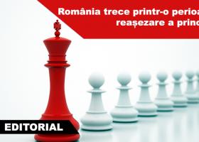 România și județul Neamț revin la monoteism